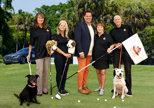 5th Annual BIG DOG Men's Invitational Golf Tournament