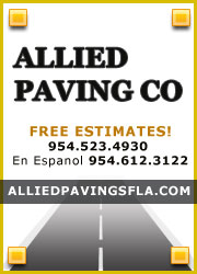 Allied Paving