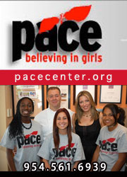 Pace Girls rectangle