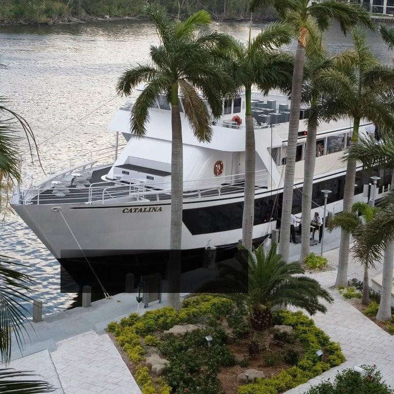 Wedding Yacht Rentals: Fort Lauderdale Sun Dream Yacht Charters