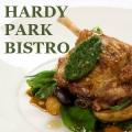 Hardy Park Bistro Restaurants Fort Lauderdale
