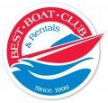 Best Boat Club & Rentals Logo