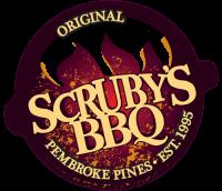 Scruby's BBQ Restaurant - Pembroke Pines Florida