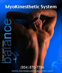 MyoKinesthetic-System Fort Lauderdale Florida