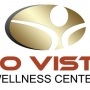 Rio Vista Welness Center Logo Design