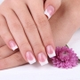 natural-nails-manicure-woman