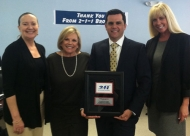 SALAH Foundation Awards Grant to Enhance 2-1-1 Broward Helpline Counselor's Workspace & Agency Programs