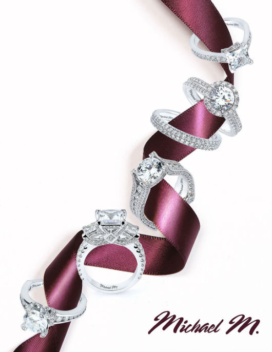 Weston jewelers offering two new brands michael m and for Michael m collection