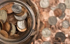 5 Ways Your Spare Change Can Make A Big Impact