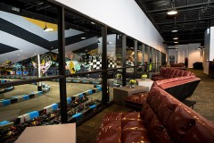 Event Space Xtreme Action Park