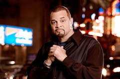 Parker Playhouse: comic Sinbad on August 11