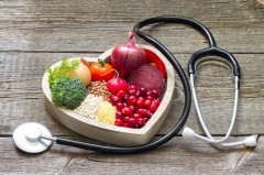 Tips for Re Thinking Eating for Better Heart Health