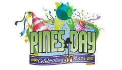 Pines Day 2017