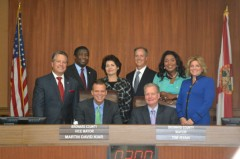 Broward County Board of County Commissioners.