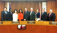 broward commission
