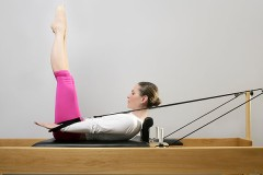 The Top Health Benefits of Pilates