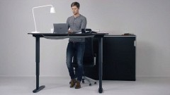standing desks may boost worker productivity