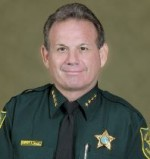 Sheriff Israel Official Headshot