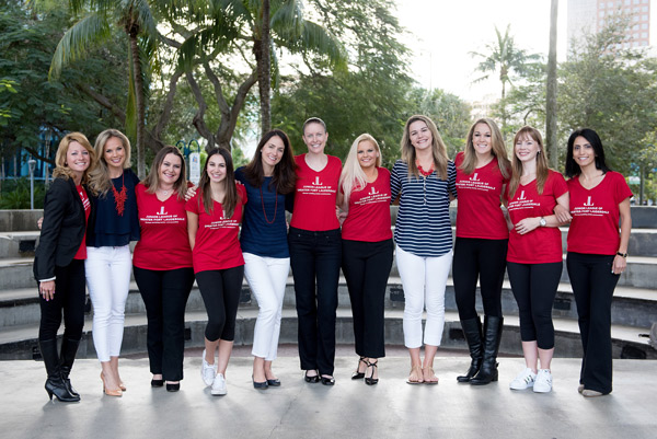 The Junior League of Greater Fort Lauderdale