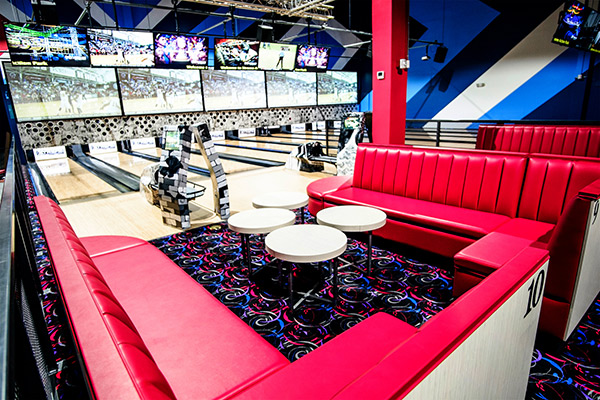 Bowling Xtreme Action Park