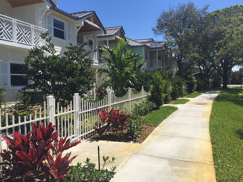 Building Better Communities Offers New  Workforce Housing in Fort Lauderdale