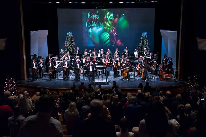 Symphony of the Americas Magico Concert