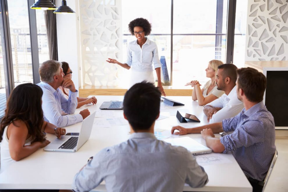5 Ways High Performance Organizations Make Meetings Effective