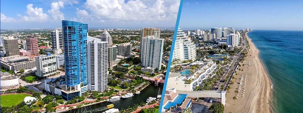 Fort Lauderdale 2018