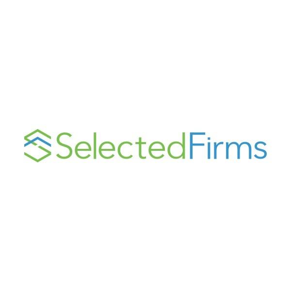 Selected firms logo