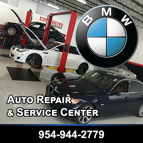 BMW Auto Repair And Service Center