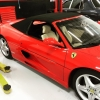 Ferrari Service and Repair