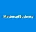 Matters of Business