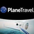 Plane Travel Air