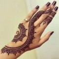 Best Henna Tattoo Artist in Fort Lauderdale