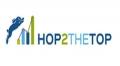 Hop2TheTop Logo