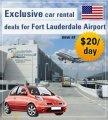 Fort Lauderdale Airport Car Rental