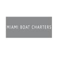 miamiboatcharters