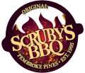 Scruby's BBQ Restaurant - Pembroke Pines Florida