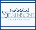 Individual Dimensions In Learning