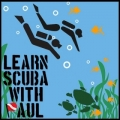 Learn Scuba With Paul Logo - Fort Lauderdale, FL