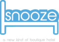 snooze hotel