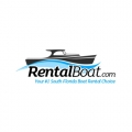 Hollywood boat rental