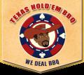 Texas Hold 'Em BBQ
