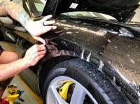 AUTOMOTIVE SHIELD - CLEAR BRA