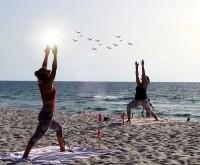 Yoga Saturday