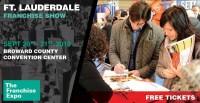 Ft Laud Franchise Show