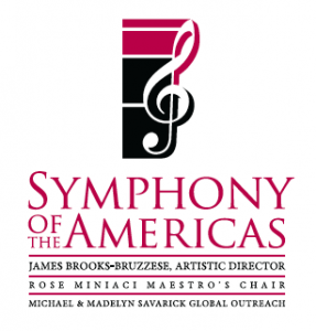 Symphony of the Americas Fort Lauderdale Florida