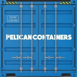 Pelican Containers