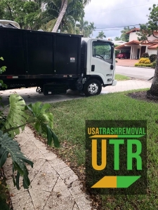 Fort Lauderdale Junk Removal