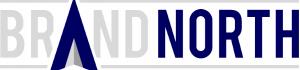 Brand North Logo Boca Raton SEO agency.